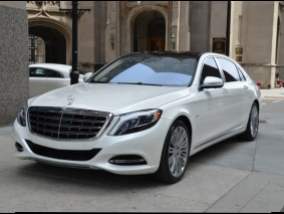 All-armored Mercedes-Maybach S600L cars sold by top officials