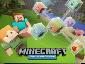 Remember the legendary Minecraft game? The new owner of the Microsoft has developed a new version of the game (video)
