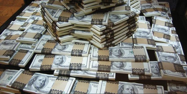 A huge sacrifice, Harvard University - 350 million. dollars