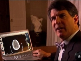 Awake from a coma Harvard neurosurgeon: I came back from the post World (Video)